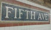 Fifht Avenue Underground
