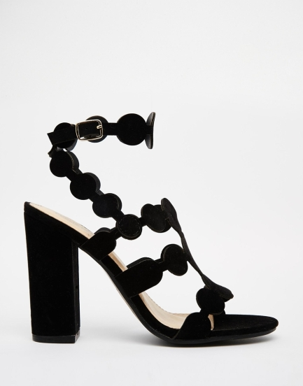 Asos PUBLIC DESIRE 'farah' sandals 42,99€