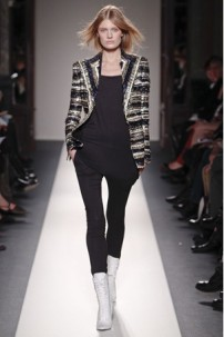 Balmain Autumn/Winter 2011-2012