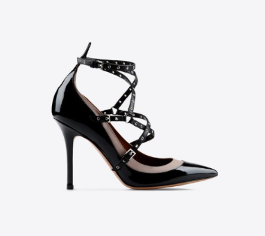 Valentino ankle strap sandals 720€