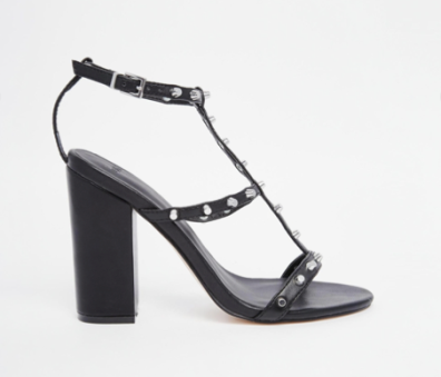 Asos HOMEGIRL sandals 58,99€