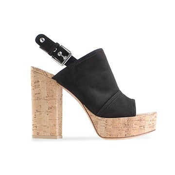Gianvito Rossi 'Marcy' platform sandal 595€