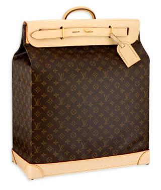 Streamer bag