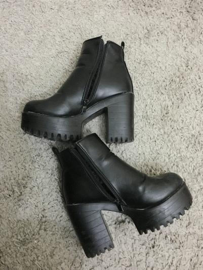 Jeffrey Campbell's Shoes