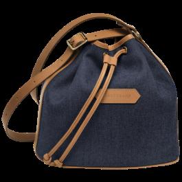 Longchamp 2.0 toile (195€)
