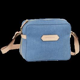 Longchamp 2.0 toile (215€)
