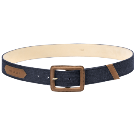 Longchamp 2.0 Toile belt (113€)